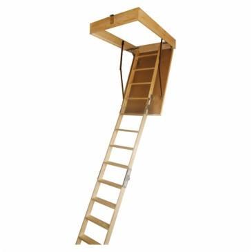 Podstrešne stopnice in možnosti za dostop na podstrešja