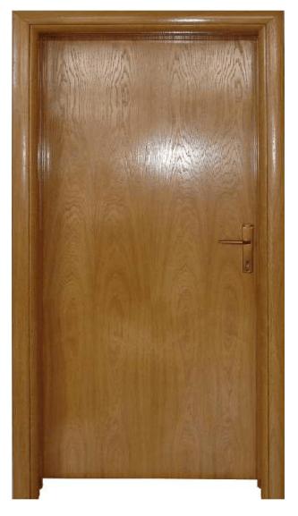 Na kratko o možnostih izdelave notranjih vrat