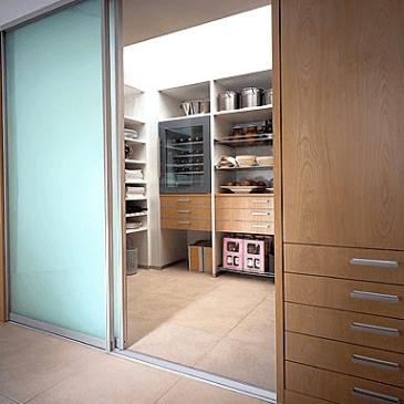 Garderobne omare za vsak žep