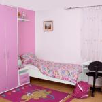 otroške sobe za deklice
