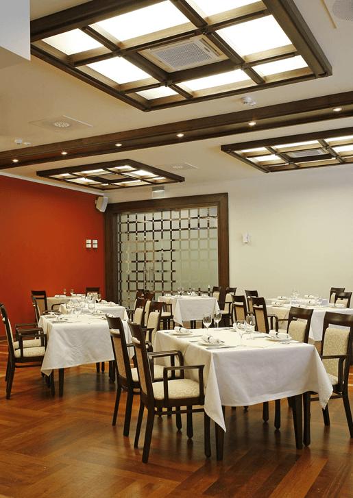 pohištvo za restavracije
