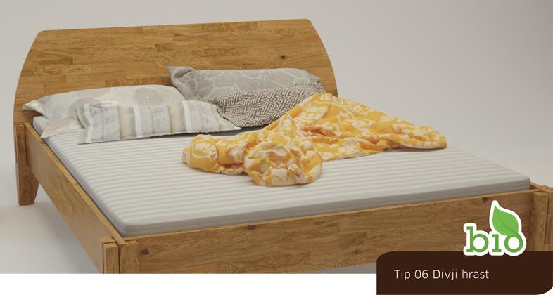 posteljni okvirji