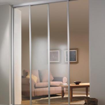 Ko se zanimamo za steklena drsna vrata