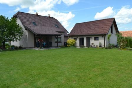 adaptacija stare hiše