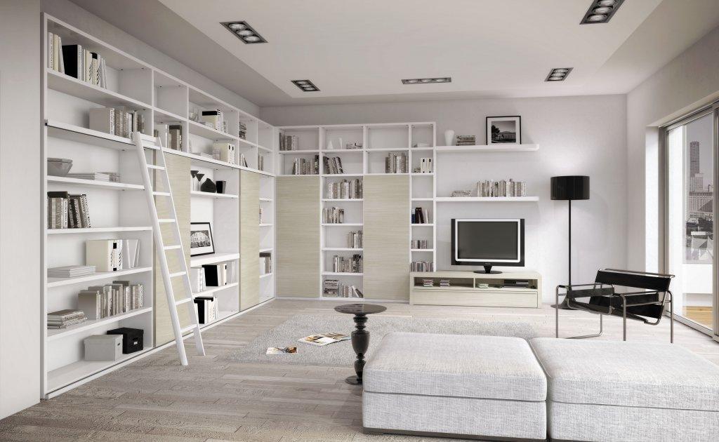 moderno pohistvo dnevne sobe