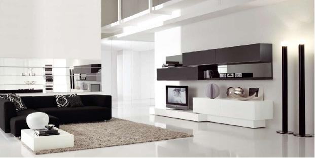 moderno pohištvo dnevne sobe