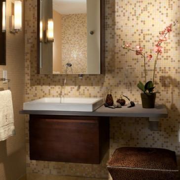 Kaj upoštevati pri opremljanju kopalnice?