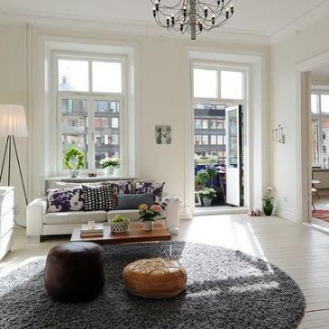 4 različni stili opremljanja stanovanja