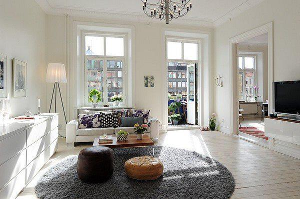 stili opremljanja stanovanja