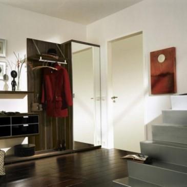 Pohištvo in ideje za moderne predsobe