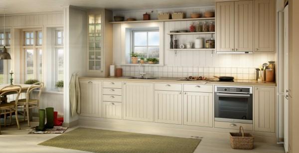 Prednosti izdelave kuhinje po meri