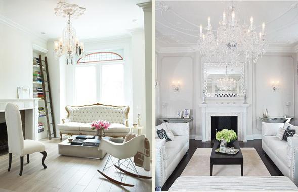 moderno pohištvo dnevna soba