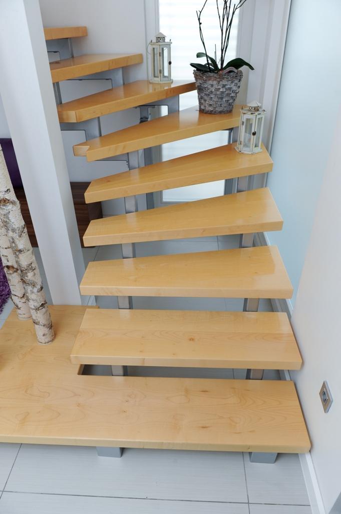 prenova lesenih stopnic