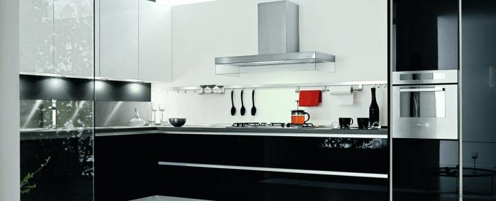3 primeri kuhinj, ki vzamejo dih. Izdelane po merah naročnikov.