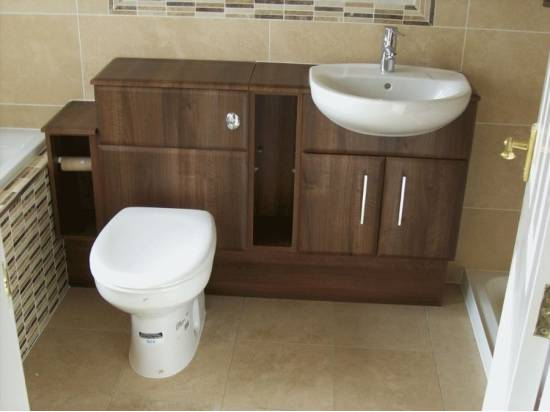 izdelava pohištva za kopalnice po meri