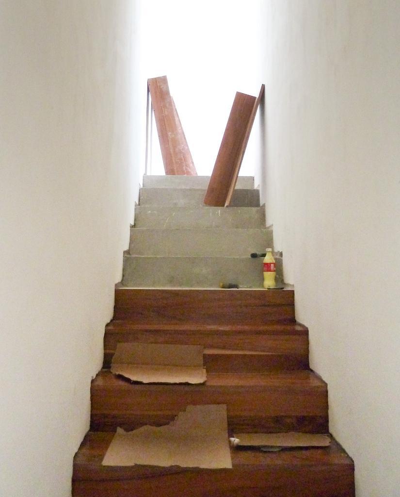 izdelava stopnic na beton