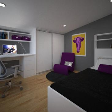 Opremljanje spalnice – moderna ali klasična?
