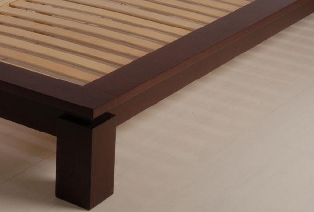 izdelava lesenih posteljnih okvirjev