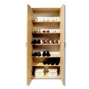 omare za čevlje dimenzije
