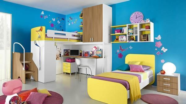 Nasveti za opremljanje cenovno ugodne otroške sobe