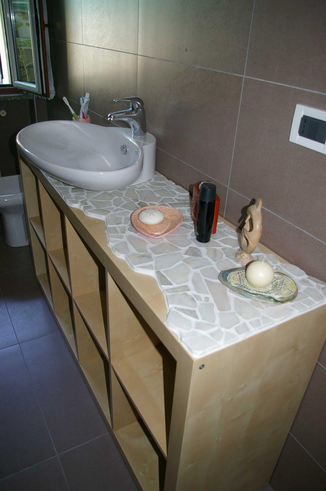 izdelava pohištva po meri za kopalnice