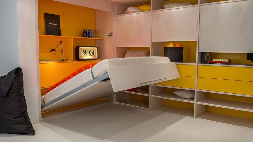 postelja v omari 4