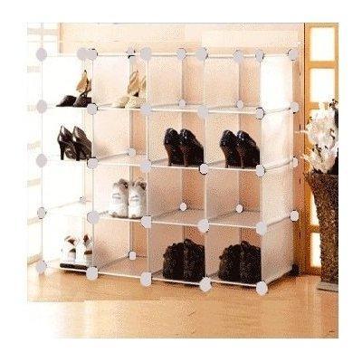 prestavljiva omara za čevlje