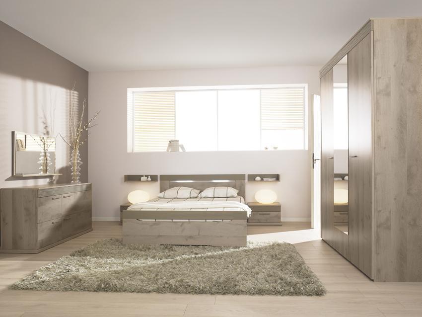pohištvo za opremo spalnice