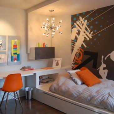 6 praktičnih nasvetov za opremo spalnice
