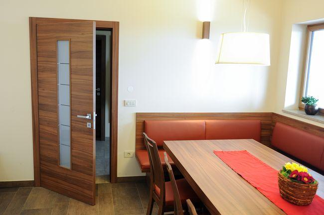 izdelava lesenih notranjih vrat