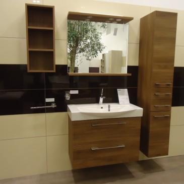 Primeri kopalniških pohištvenih sestavov po meri