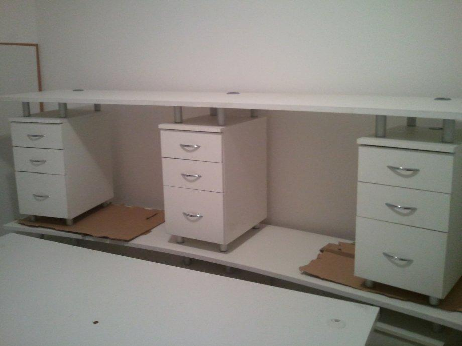 izdelava pohištva za pisarne in poslovne prostore