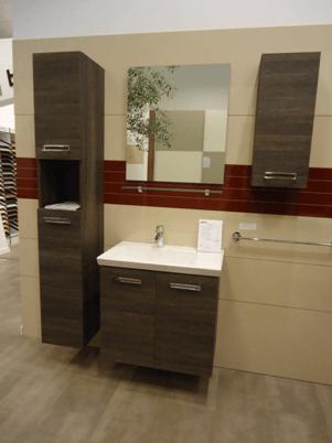 Štirje zanimivi in ugodni kopalniški bloki