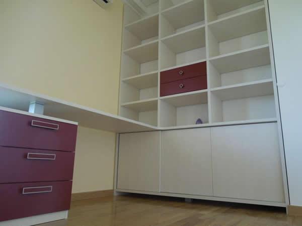 izdelava pohištva pohištva za otroške sobe po meri