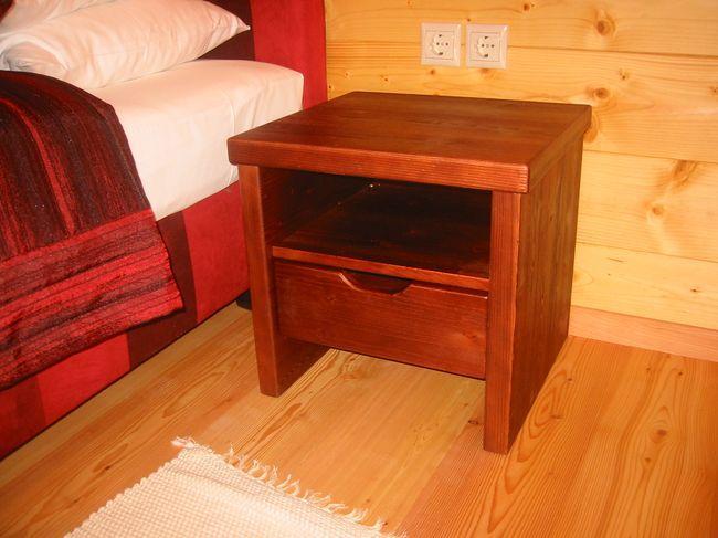 pohištvo za apartmaje