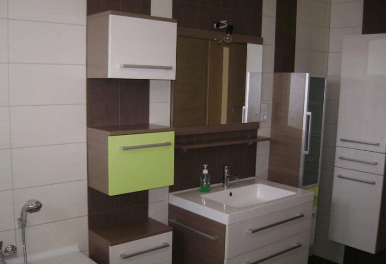 po meri izdelane kopalnice