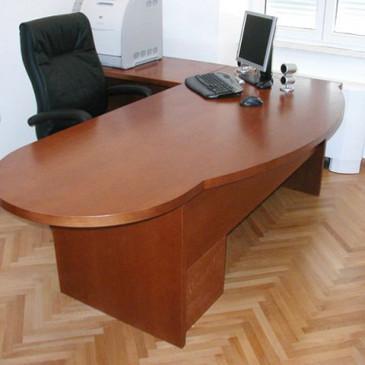 Možnosti opremljanja pisalniških in poslovnih prostorov