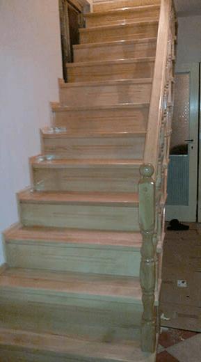 stopnice po naročilu