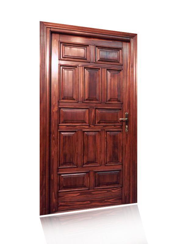 Vhodna vrata prestižnega izgleda