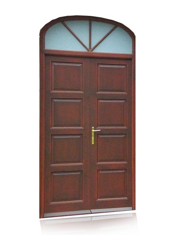 Različne oblike vhodnih vrat
