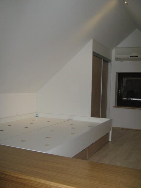 pohištvo za spalnice po meri