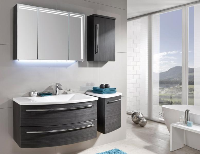 moderno pohištvo za kopalnice