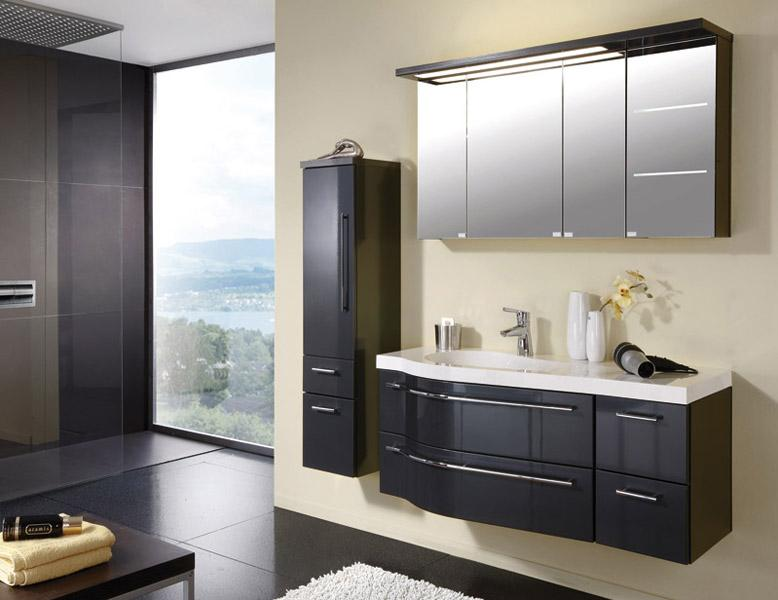 moderno kopalniško pohištvo