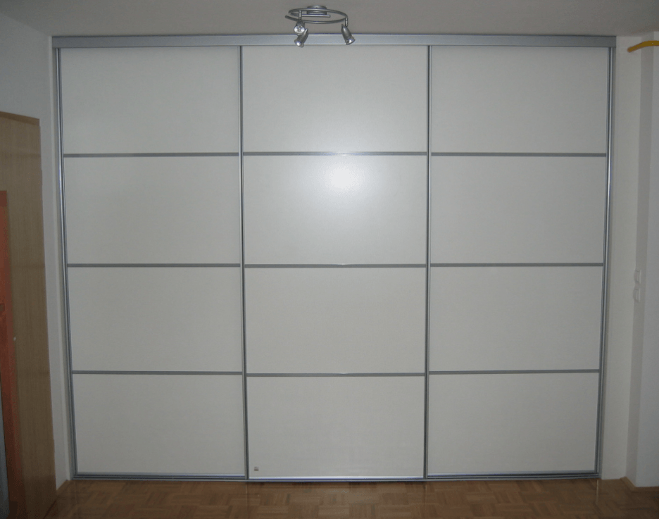 vgradne omare