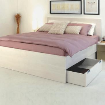 Za tiste, ki iščejo klasične zakonske postelje