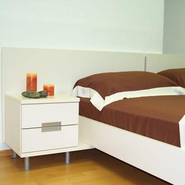Osnovno o lesenih posteljnih okvirjih