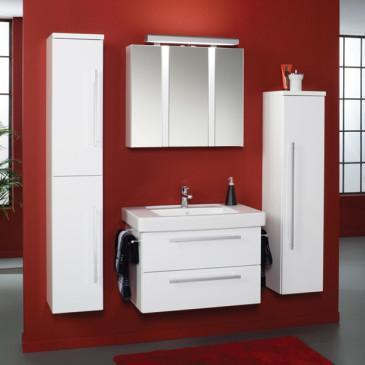 Če iščete sodobni kopalniški sestav, modernih linij
