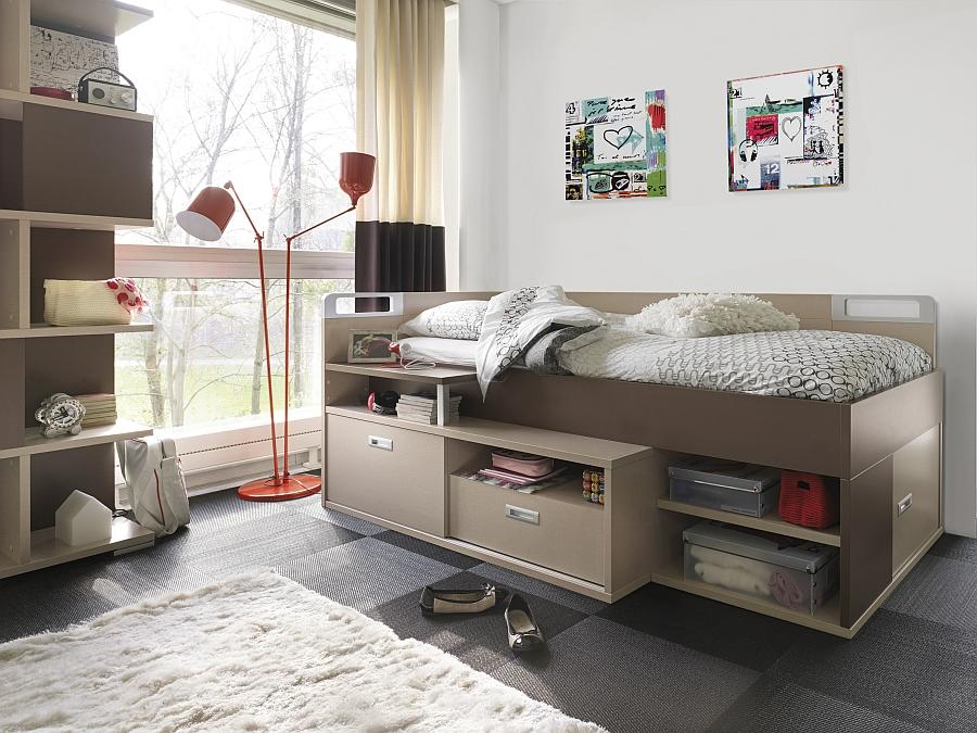 pohištvo po meri otroške sobe