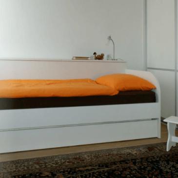 8 možnosti izdelave postelj po naročilu