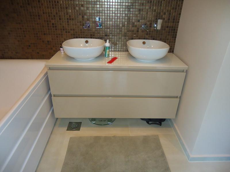 omare za kopalnice